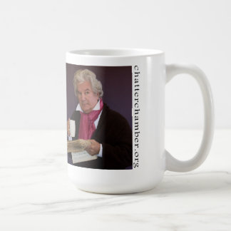 Chatter Mug
