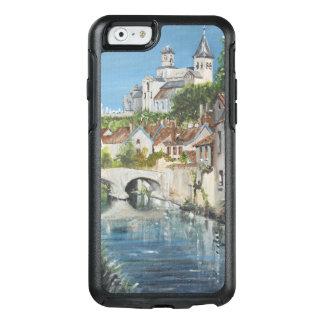 Chattillons sur Seine France. 2007 OtterBox iPhone 6/6s Case
