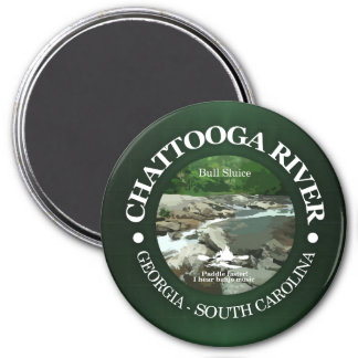 Chattooga River (C) Magnet