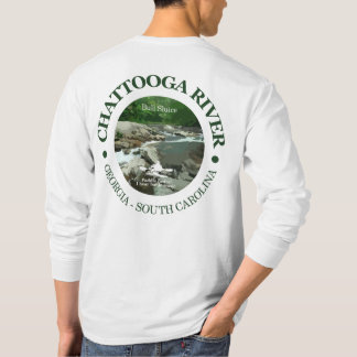 Chattooga River (C) T-Shirt