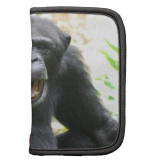 Chatty Chimpanzee IPad Sleeve Organizers