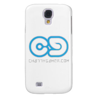 ChattyGamer Samsung Galaxy S4 Cover