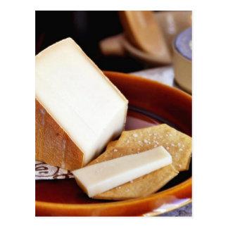 Chaubier Cheese Postcards