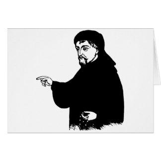 Chaucer Card