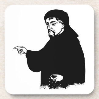 Chaucer Coaster