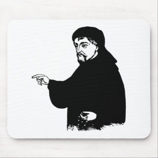 Chaucer Mouse Pads