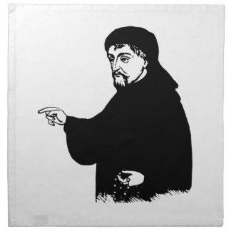 Chaucer Cloth Napkins
