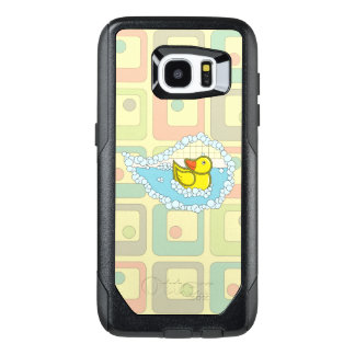 Chaucer the Rubber Duck Otterbox Phone Case