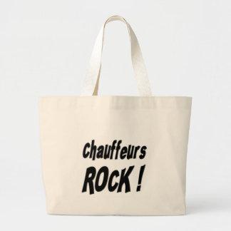 Chauffeurs Rock! Tote Bag