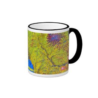 Chaunsky Bay Ice Breaker Mug