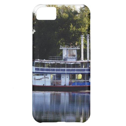 Chautauqua Belle on Lake Chautauqua Case For iPhone 5C