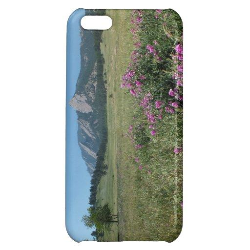 Chautauqua Boulder Colorado Photo iPhone 5 Case