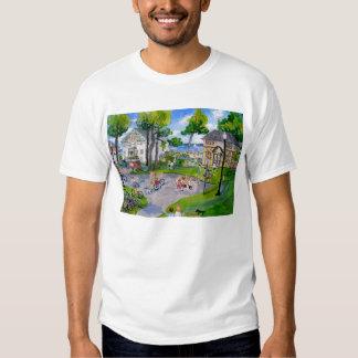 Chautauqua Boys and Girls Club Shirt