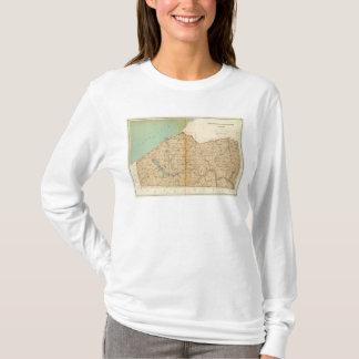Chautauqua, Cattaraugus counties T-Shirt
