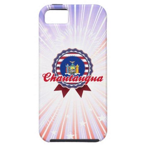 Chautauqua, NY iPhone 5/5S Covers