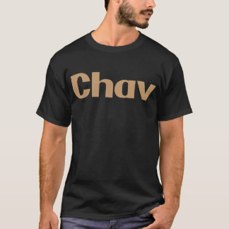 Chav T-Shirt