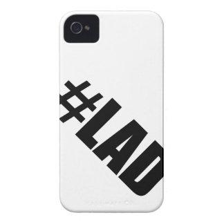 Chaval de Hashtag iPhone 4 Protector
