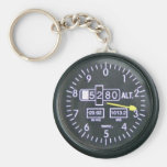 Chaveiro Altimeter - Sea Style 2010 Keychains
