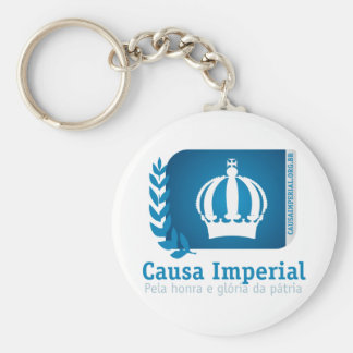 Chaveiro Imperial Cause Keychain
