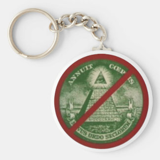 Chaveiro Killuminati Keychain