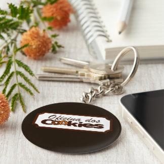 Chaveiro - Logo Keychains