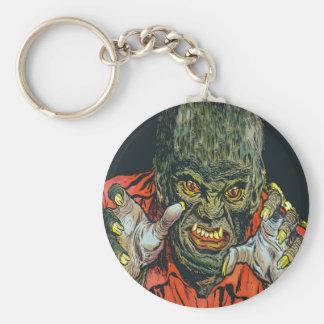 chaveiro monster keychain