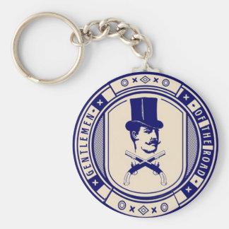 Chaveiro Mumford and Sounds Basic Round Button Keychain