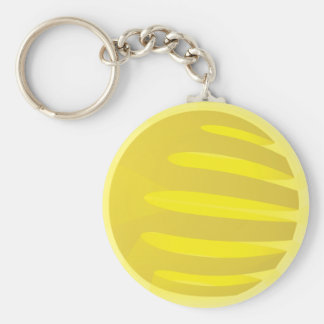 Chaveiro security investment company key chain