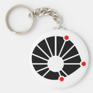 Chaveiro UNICAMP Keychain