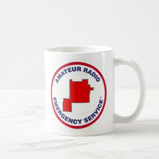Chaves County ARES Coffee Mug