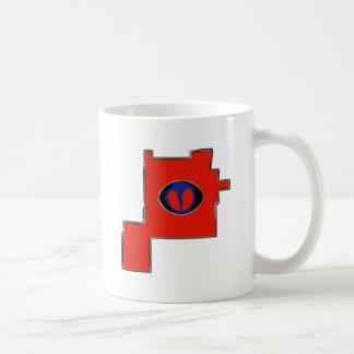 Chaves County Skywarn Coffee Mug
