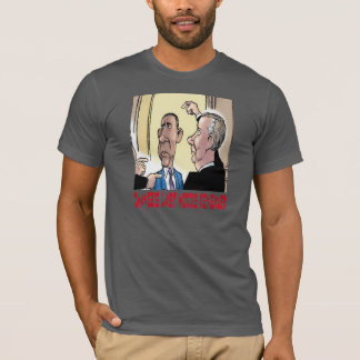Chaves's Last Words Revealed tshirt