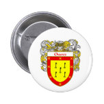 Chavez Coat of Arms (Mantled) Buttons