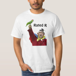 chavez rated r T-Shirt