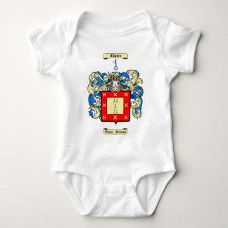 chavis baby bodysuit