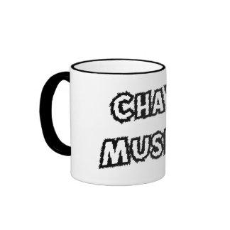 Chaya Mushka Coffee Mugs
