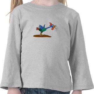 Chaz Chicken Tshirts