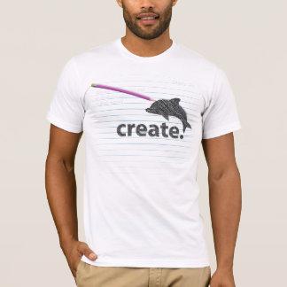 ChaZ Create T-Shirt