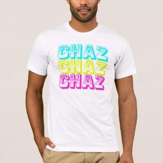 Chaz Ink Wheel T-Shirt