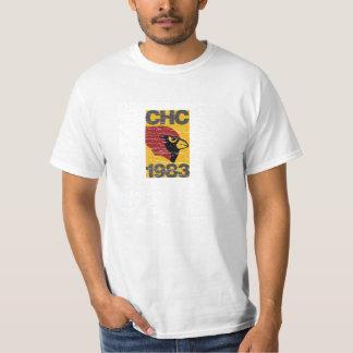 CHC 1983 Cardinal Tee Shirt 3
