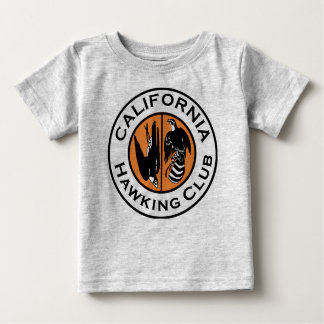 CHC Logo Printed Baby T-Shirt