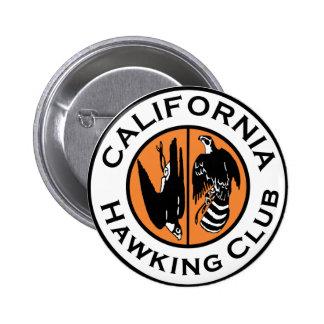CHC Logo Printed Button