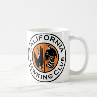 CHC Logo Printed Coffee Mug
