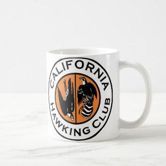 CHC Logo Printed Coffee Mug