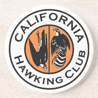 CHC LogoPprinted Coaster