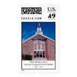 CHC Photo, College Hill Baptist Church Stamps