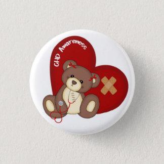 CHD Awareness button