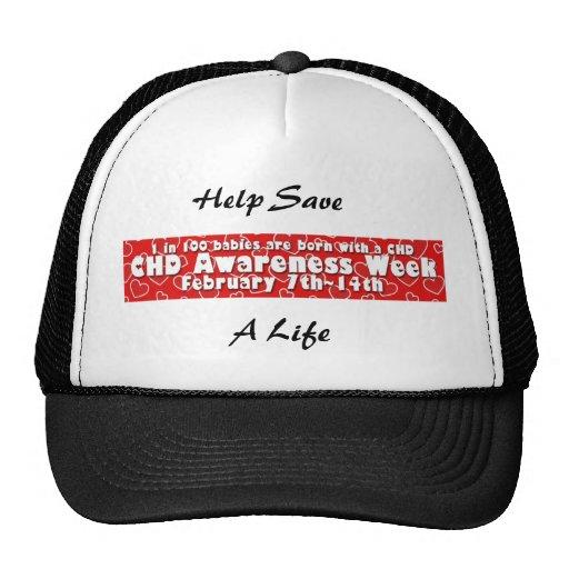 chd hat