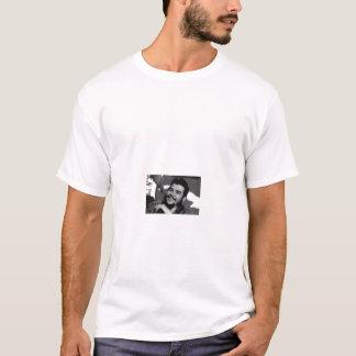 Che 2  la cuba de ayer yhoy T-Shirt