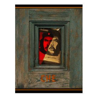 Che Art Critic Post Cards